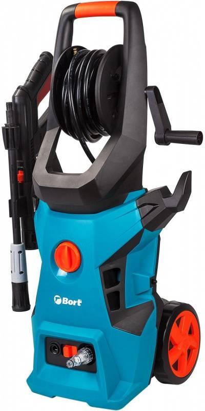 Минимойка Bort BHR-2500R-Pro 2400Вт