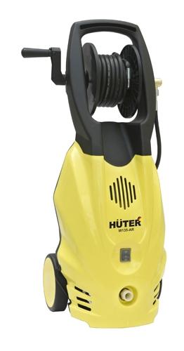 Минимойка Huter W165-ARV 1900Вт
