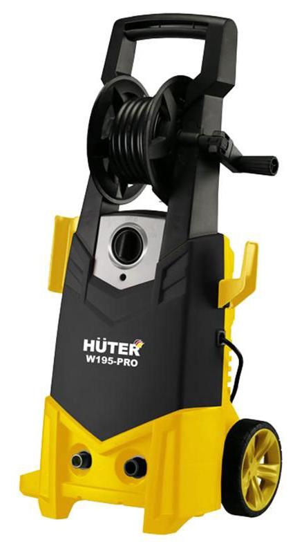 Минимойка Huter W195-PRO 2500Вт