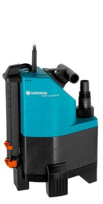 Садовый насос дренажный Gardena 13000 Aqvasensor Comfort 680Вт 13000л/час