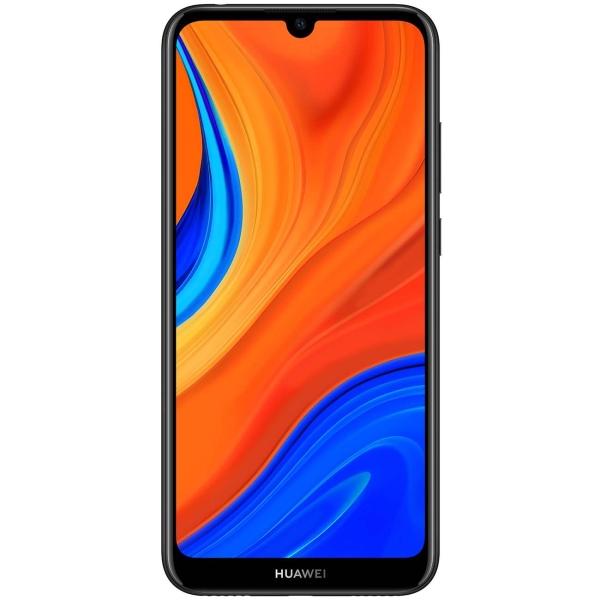 Huawei Y6s 3/64GB Starry Black