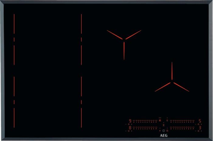 Варочная панель Aeg IPE84571FB