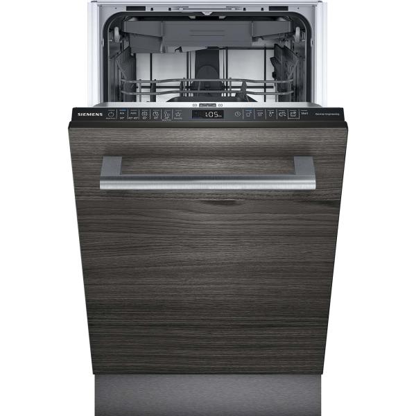 Встраиваемая посудомоечная машина 45 см Siemens iQ500 SR65HX30MR