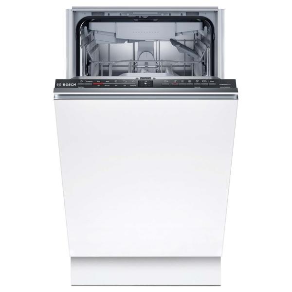 Встраиваемая посудомоечная машина 45 см Bosch Serie | 2 SPV2HMX5FR
