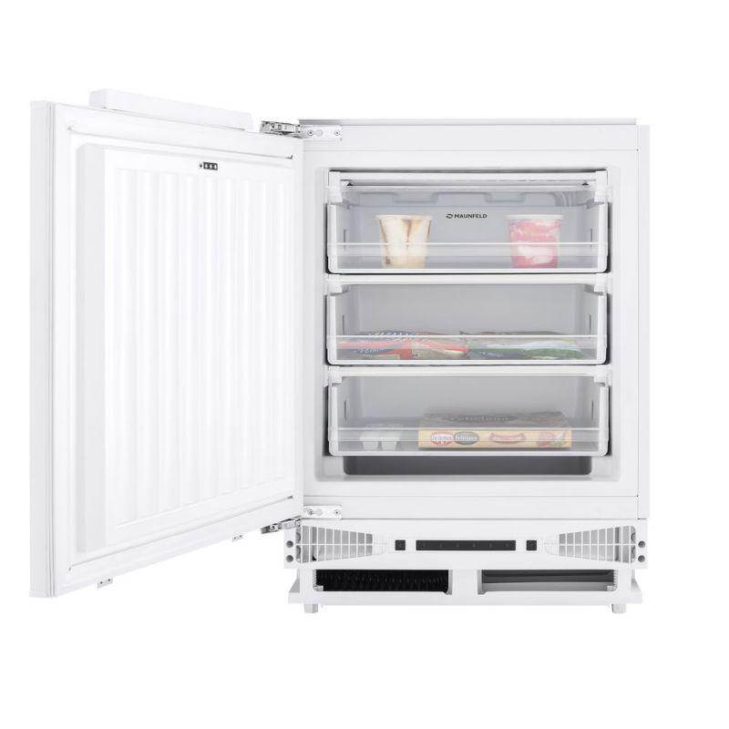 Freezer Maunfeld MBFR88SW white