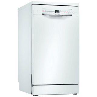 Посудомоечная машина Bosch SPS2IKW4CR белый (узкая)