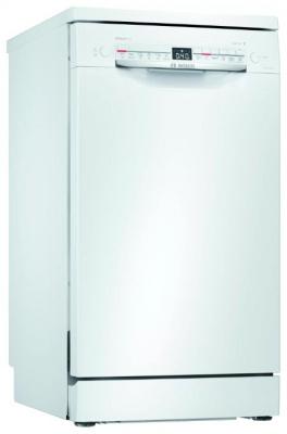 Посудомоечная машина Bosch SPS2HMW4FR белый (узкая)