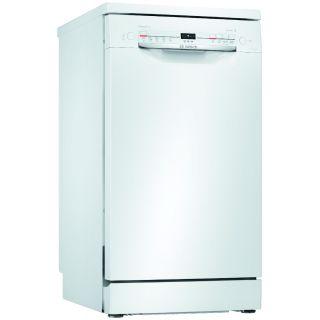 Посудомоечная машина Bosch SPS2IKW1BR белый (узкая)