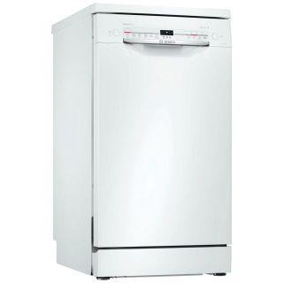 Посудомоечная машина Bosch SPS2IKW1CR белый (узкая)