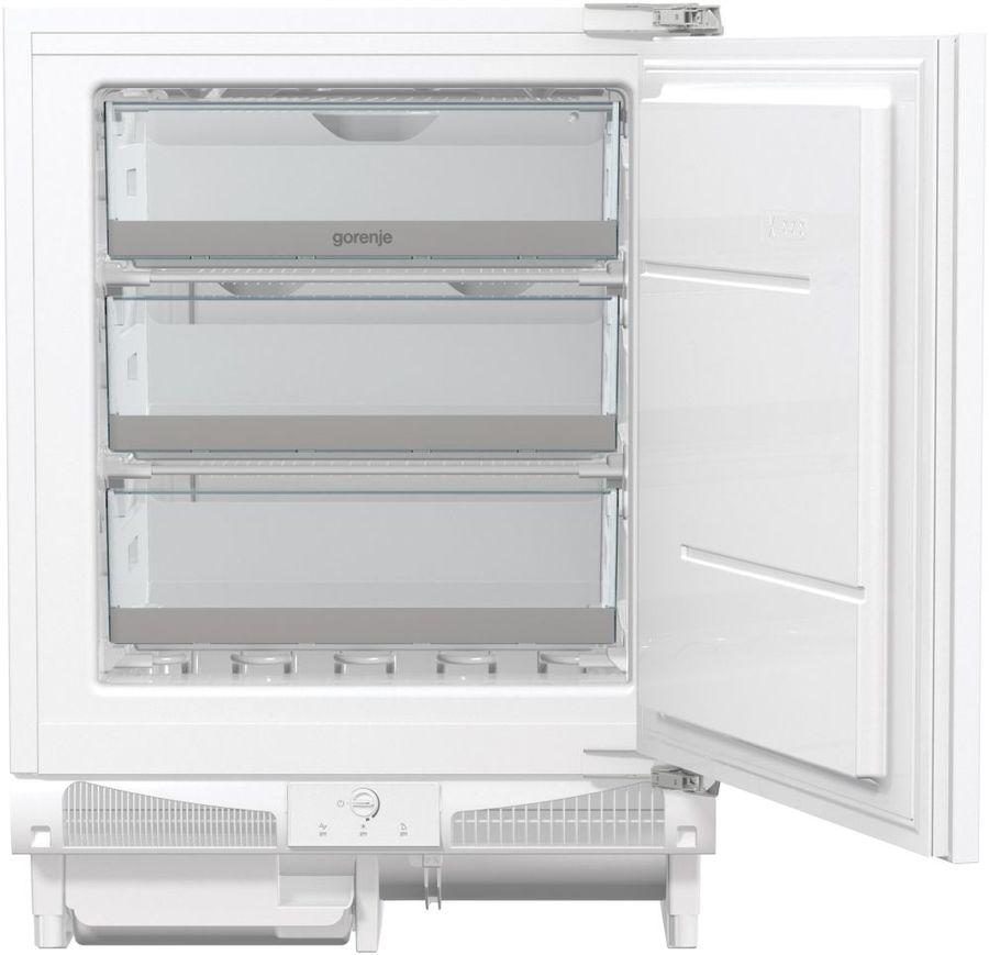 Freezer Gorenje FIU6092AW