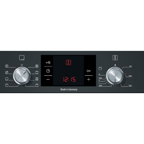 Электрический духовой шкаф Bosch HBA23B160R