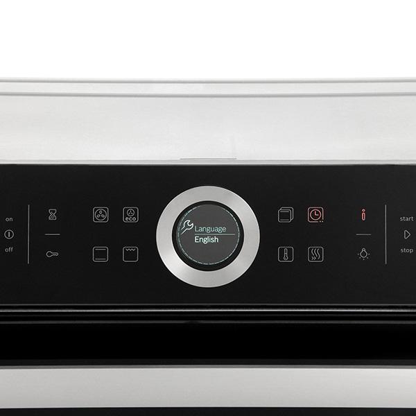 Электрический духовой шкаф Bosch Serie | 8 HBG633BB1