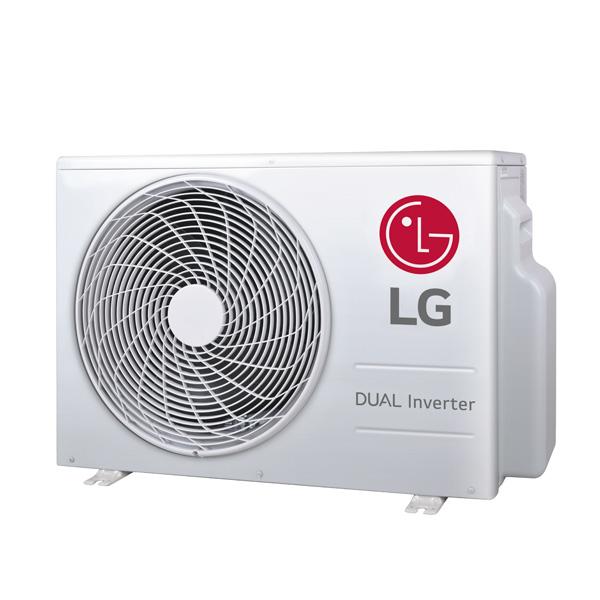 Сплит-система (инвертор) LG P18EP