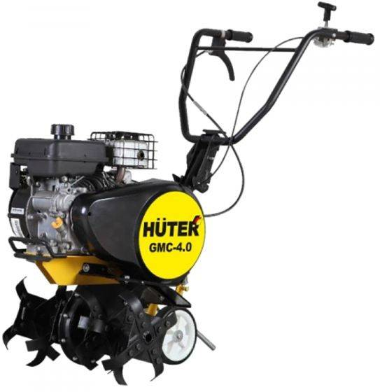 Культиватор Huter GMC-4.0 4л.с.