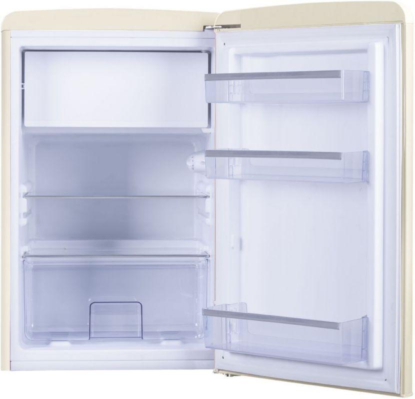 Холодильник Hansa FM1337.3HAA бежевый (однокамерный)