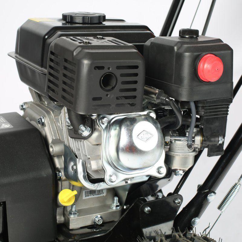 Подметальная машина Patriot PS 888 S