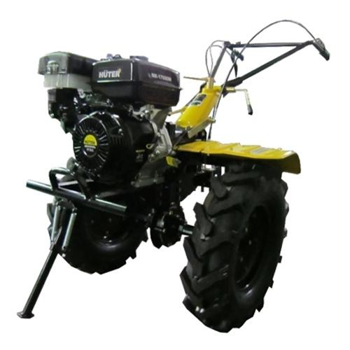 Мотоблок Huter МК-17000M (70/5/31) бензиновый 17л.с.