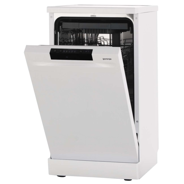 Посудомоечная машина (45 см) Gorenje GS53010W