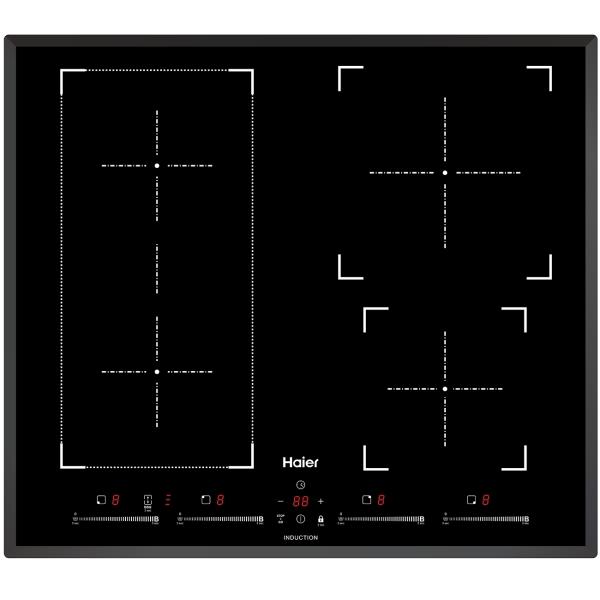 Встраиваемая индукционная панель Haier HHY-Y64FVB