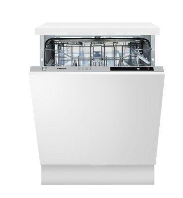 Встраиваемая посудомоечная машина  HANSA ZIV 614H