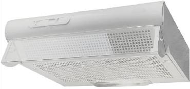 Вытяжка  ELIKOR DAVOLINE 50П-290-ПЗЛ белый