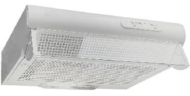 Вытяжка  ELIKOR DAVOLINE 60П-290-ПЗЛ белый
