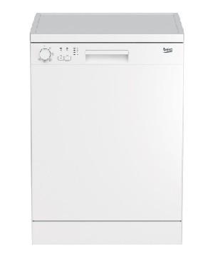 Посудомоечная машина  BEKO DFN 05310W (О)