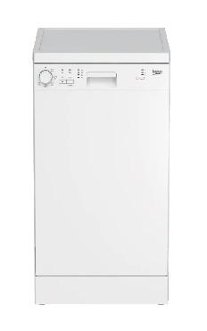 Посудомоечная машина  BEKO DFS 05012 W (О)