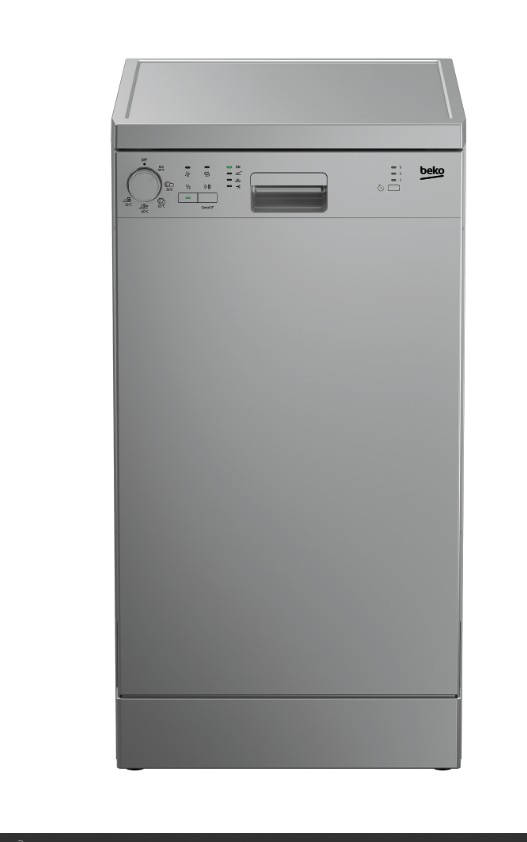 Посудомоечная машина  BEKO DFS 05W13S