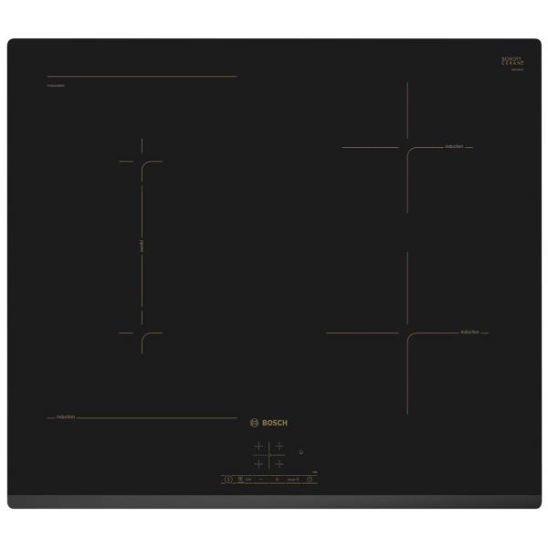 Встраиваемая индукционная панель Bosch NeoKlassik Serie | 4 PVS631BB5R