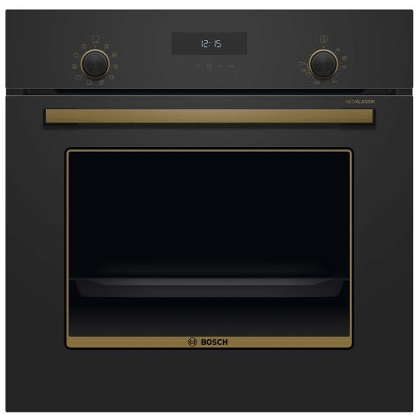 Электрический духовой шкаф Bosch NeoKlassik Serie | 6 HBJN17EB0R
