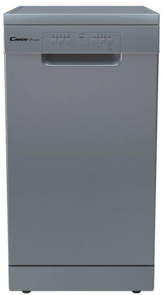 Посудомоечная машина Candy Brava CDPH 2L952X-08 нержавеющая сталь (узкая)