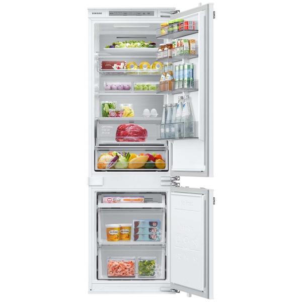 Встраиваемый холодильник комби Samsung BRB267150WW
