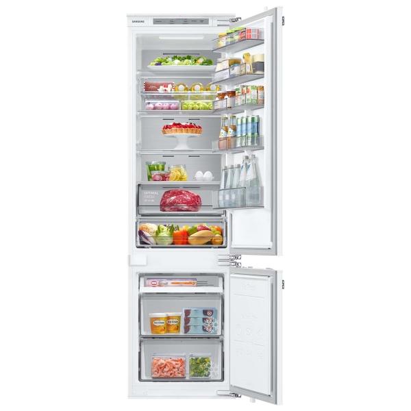 Встраиваемый холодильник комби Samsung BRB267154WW
