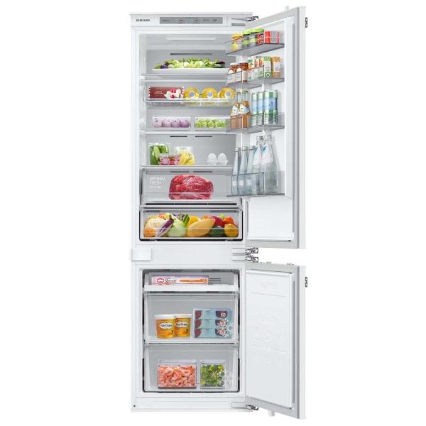 Встраиваемый холодильник комби Samsung BRB307154WW