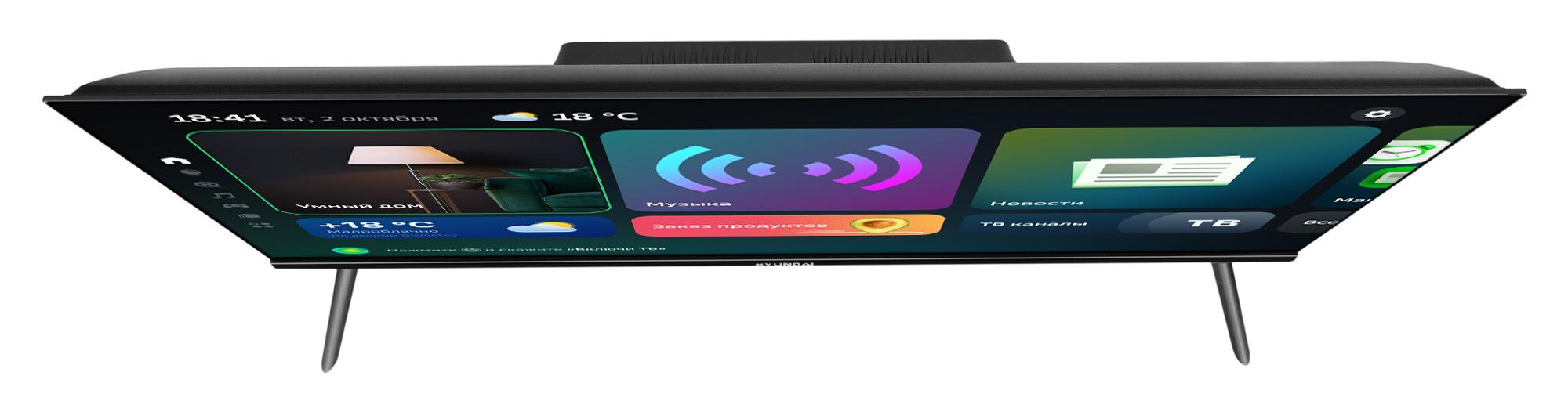 Телевизор LED Hyundai 32