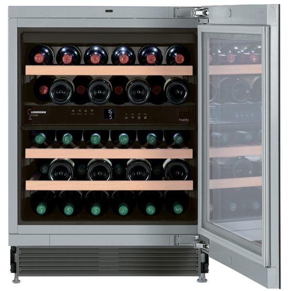 Встраиваемый винный шкаф Liebherr UWT 1682-20
