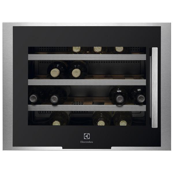 Встраиваемый винный шкаф Electrolux ERW0670A