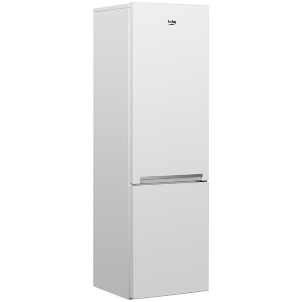 Холодильник с нижней морозильной камерой Beko RCSK 310M20 W