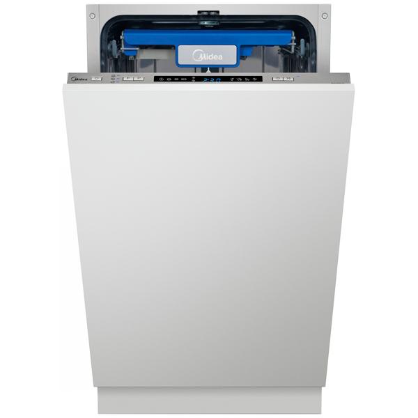 Встраиваемая посудомоечная машина 45 см Midea MID45S510
