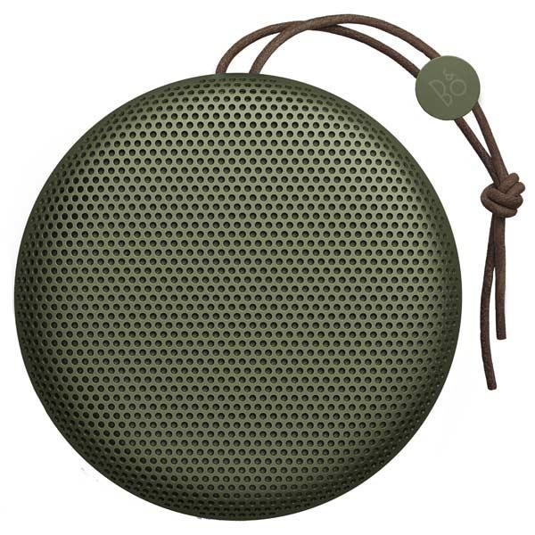 Беспроводная акустика Bang & Olufsen BeoPlay A1 Moss Green