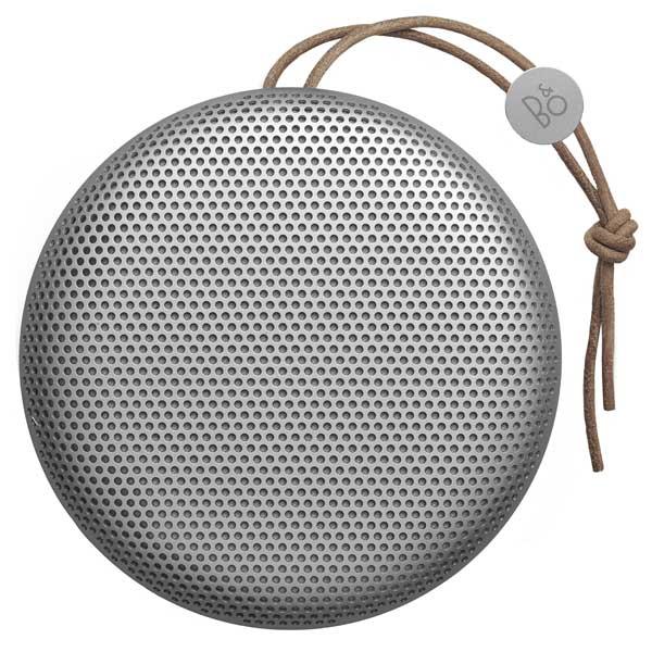 Беспроводная акустика Bang & Olufsen BeoPlay A1 Natural
