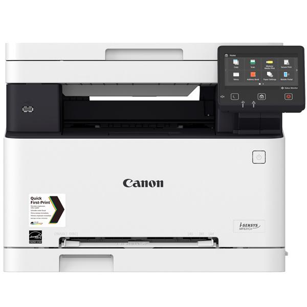 Лазерное МФУ (цветное) Canon i-SENSYS MF631Cn