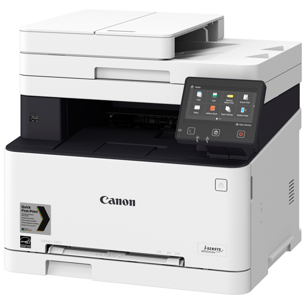 Лазерное МФУ (цветное) Canon i-SENSYS MF633Cdw