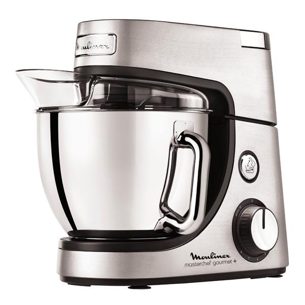 Кухонная машина Moulinex Masterchef Gourmet+ QA613DB1