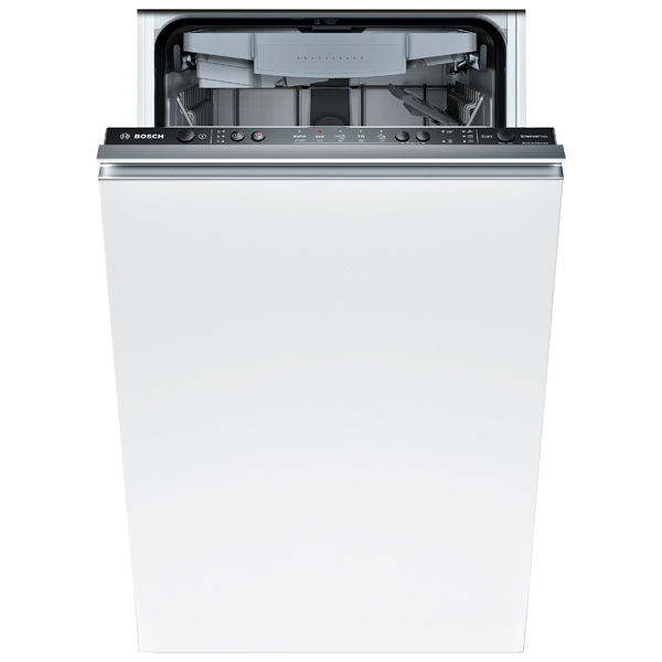 Встраиваемая посудомоечная машина 45 см Bosch SilencePlus SPV25FX30R